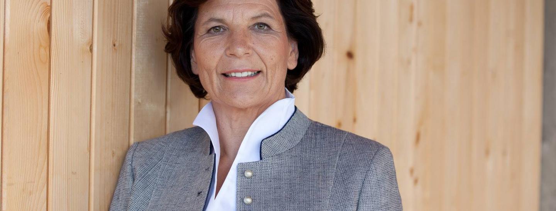 Maria Hochgruber Kuenzer