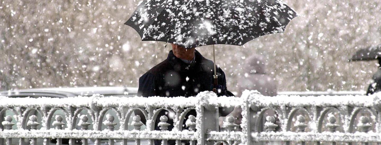 neve, sgombero, Bolzano, inverno, nevicata