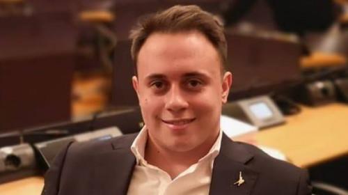 Kevin Masocco