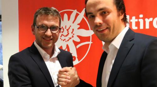 Stefan Premstaller & Philipp Achammer