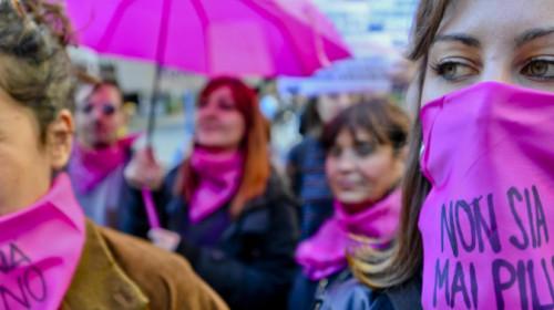Protesta Pillon