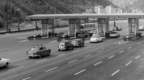 A22 Brennero 1959