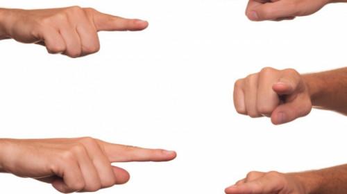 Fingerzeig