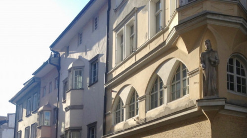 Museumstraße