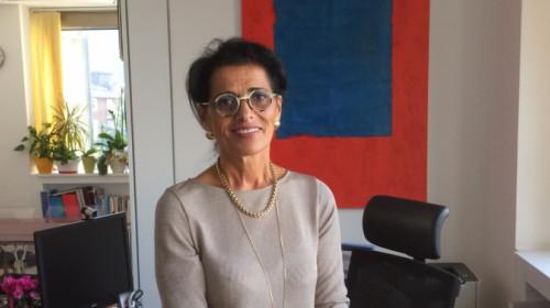 Nicoletta Minnei