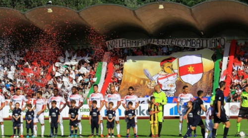 Stadio Druso, Fc Südtirol