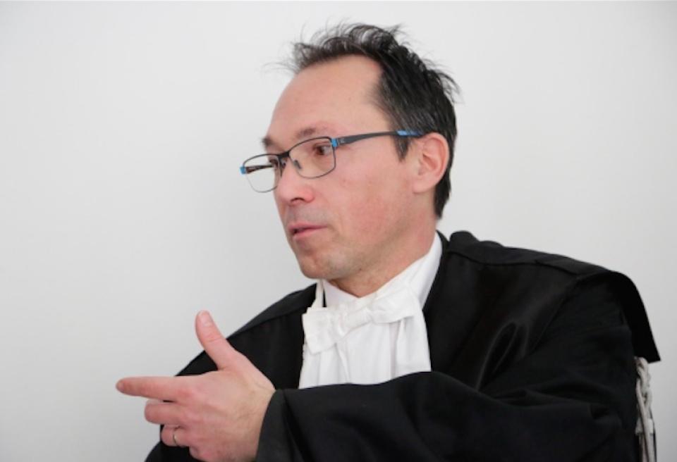 Bramante, Giancarlo