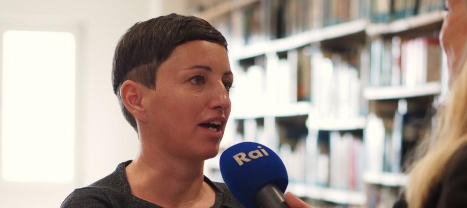 Karin Thöni