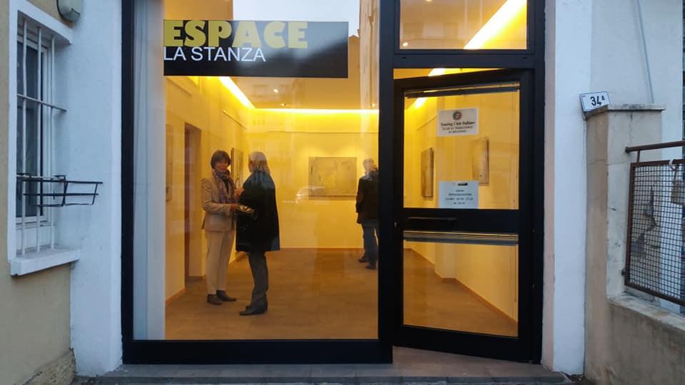 Galleria Espace/La Stanza