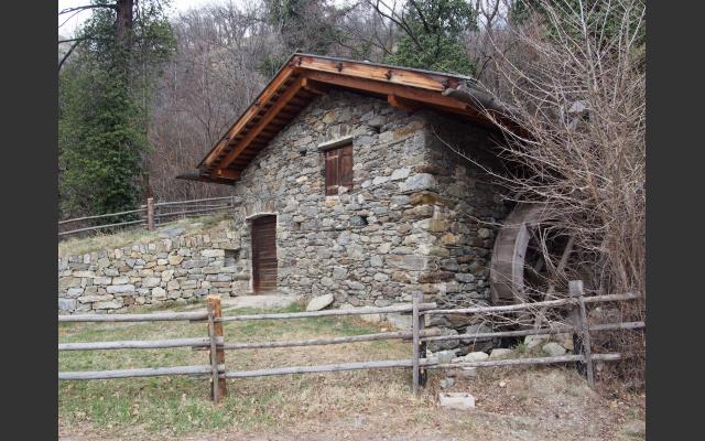 Die Runster Mühle