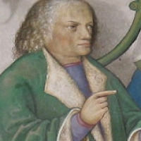 Ritratto di Sigmund Kripp